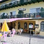 Haus 2 mit Restaurant