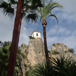 Trip to Guadalest