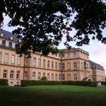 STUTTGART: das neue Schloss, the new palace, el nuevo palacio