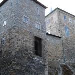 Akershus castle, the original entrance.