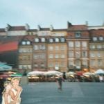 Warsaw Poland 93