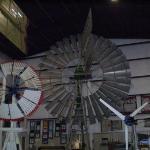 Amarillo - windmill museum