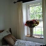 Foto de The Old Vicarage Bed & Breakfast