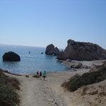 Aphrodites Rock