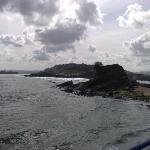 Santander e l'oceano