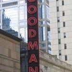 Goodman Theatre Foto