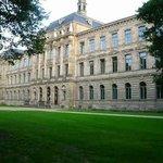 Salah satu kampus Erlangen