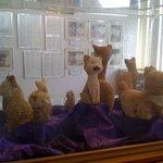 Cat Museum Photo