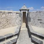 Campeche - Fort San Miguel