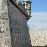 Campeche Fort San Miguel