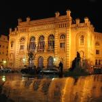 Gran Teatro Falla ภาพถ่าย