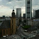 Francoforte - L'Hauptwache