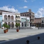 Old Square (Plaza Vieja)