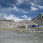 Mt. Everest Base Camp
