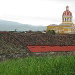 Day Trip to Granada - La Mariposa Activity