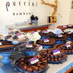 Chocolaterie Pompadour