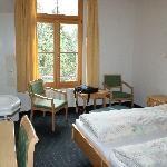 Habitacion 25