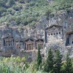 Daylan Tombs