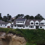 Photo de Inn at Arch Rock