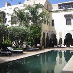 La Villa des Orangers - Hôtel Foto