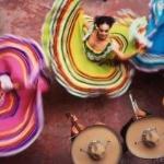 Ballet Folklorico de Mexico Foto