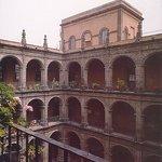 Photo of Antiguo Colegio de San Ildefonso