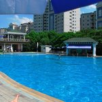 Mingdu Dake Sina Hotel