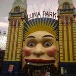 Foto de Luna Park Sydney