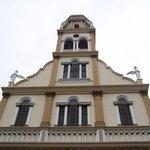 Iglesia la Agonia