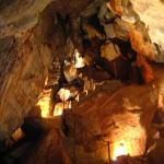 Jenolan Caves - imperial