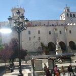 Cathedral Santander Foto