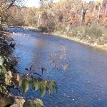 Photo of Chattahoochee River