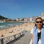 San Sebastian - Donostia, Spain