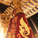 Valencia Cathedral ภาพถ่าย
