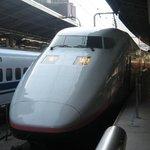 Shinkansen Serie E1