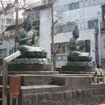Templo Sensouji, Asakusa Kannon. Tokyo