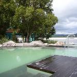 Piscine d'eau chaude, Rotorua