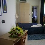 馬雷普羅富莫飯店