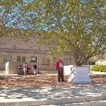 National War Museum.