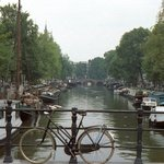 Emperor's Canal (Keizersgracht) Photo