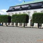 Amalienborg Slott