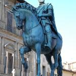 Piazza della Signoria صورة فوتوغرافية