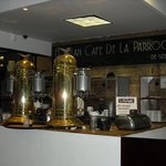 Photo of Gran Cafe De La Parroquia