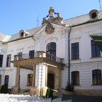 Bishop's Palace (Puspok Palota)