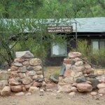 Foto de Bright Angel Campground
