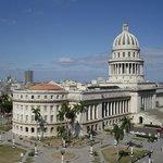Das Kapitol (spanisch Capitolio)