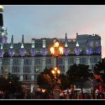 Foto de Plaza de Santa Ana