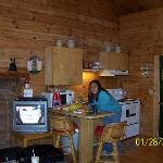 Country Cabins Picture