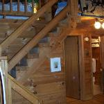 Country Cabins Photo