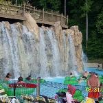 Dollywood's Splash Country Water Adventure Park Bild